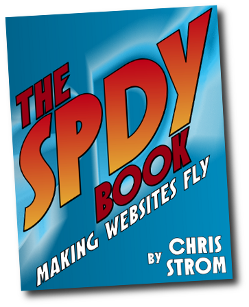 The SPDY Book